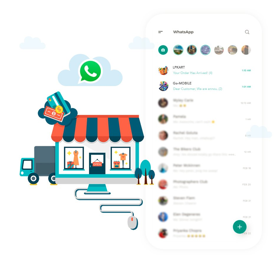 Leverage-WhatsApp-for-Business-for-your-e-Commerce-Customers-1